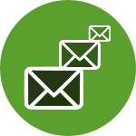 Email Accounts Icon